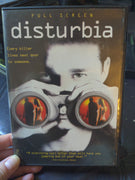 Disturbia Full Screen Thriller DVD - Shia LeBouf (2007)