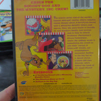 Scooby Doo - Scooby Doo and the Circus Monsters DVD