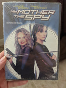 My Mother The Spy DVD - Jayne Brook -Dyan Cannon - NEW SEALED