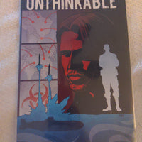 Unthinkable #5 Comicbook Boom Studios (2009)