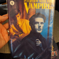 Anne Rice's Interview With The Vampire #1 - Innovation Comics (1991)