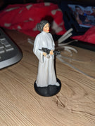 Disney Star Wars Princess Leia Organa Figure / Cake Topper Jedi