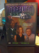 Deceived DVD - Louis Gossett Jr. - Judd Nelson