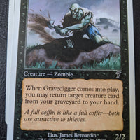 Magic The Gathering MTG Cards - 7th Edition - Choose From Dropdown Menu