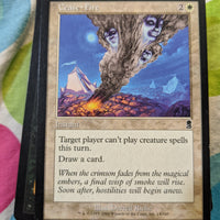 Magic The Gathering MTG Cards - Odyssey - Choose From Dropdown Menu