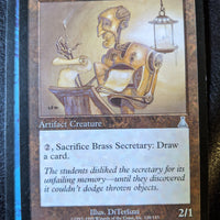Magic The Gathering MTG Cards - Urza's Destiny - Choose From Dropdown Menu