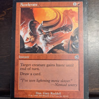 Magic The Gathering MTG Cards - Torment - Choose From Dropdown Menu