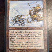 Magic The Gathering MTG Cards - Ice Age - Choose From Dropdown Menu