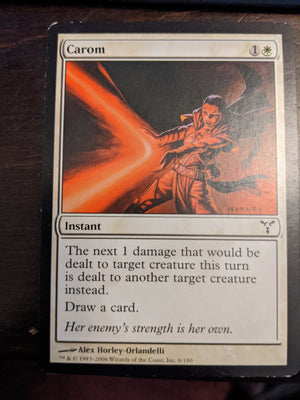 Magic The Gathering MTG Cards - Dissension - Choose From Dropdown Menu