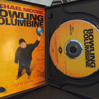 Bowling For Columbine Special Edition 2 DVD Set with Chapter Insert - Michael Moore