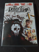 Detention Horror Comedy DVD - Dane Cook - Josh Hutcherson - Spencer Locke