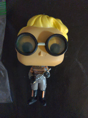 Funko Pop #305 - Ghostbusters Movie Jillian Holtzmann Action Figure Toy