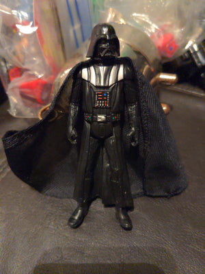 2013 Hasbro Star Wars Mission Series 3.75