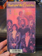 Prince and the Revolution LIVE Concert VHS Tape 116 min 1985