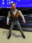1997 Star Wars Cantina Showdown Episode IV Dr. Evazan Action Figure