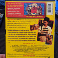 House Party 2 Snapcase DVD Kid 'N Play Full Force Queen Latifah Martin Lawrence