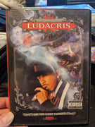 Disturbing Tha Peace Presents Ludacris The Red Light District DVD Concert/Videos