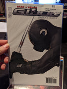 G.I. Joe Snake Eyes IDW Issue #4 - Photo Variant Incentive Comicbook