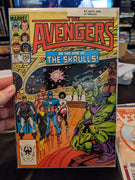 Avengers Comicbooks - Marvel Comics - Choose From Drop-Down List