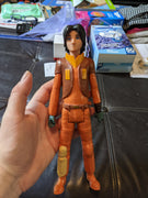 "2014 LFL Star Wars Rebels 10"" Ezra Bridger Figure"