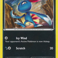 Pokemon - Flashfire #51/106 SNEASEL