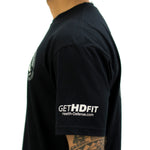 Health Defense Logo TEE - 60/40
