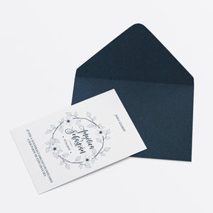 Invitación Colonial