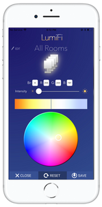 LumiFi PRO Advanced