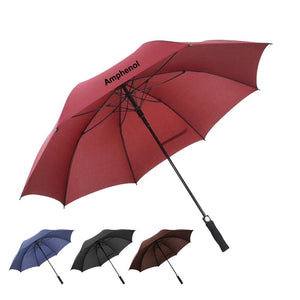 8 Ribbed Golf Umbrella