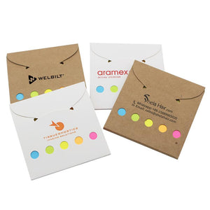 Smile Design Sticky Note Set