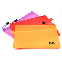 A5 Matte Pvc Waterproof Document Holder