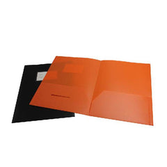 Matte Document Holder