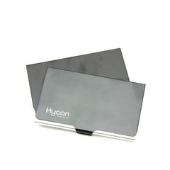 Thin Aluminium Name Card Holder