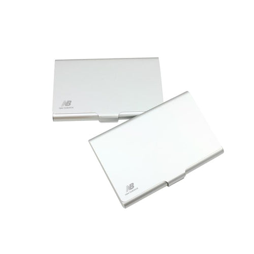 Thick Aluminium Name Card Holder
