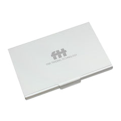 Aluminium Name Card Holder