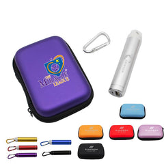 Carabiner Portable Power Bank Set