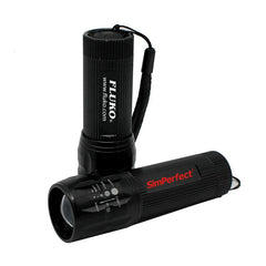 Extra Bright Torch Light With Textured Grip