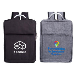 Business Laptop Backpack For Travelling
