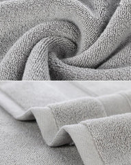 Eco-Friendly Cotton Towel