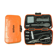 Portable Multi-Tool Set In Box
