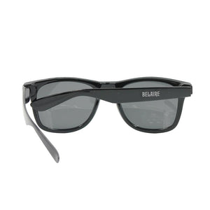 Business Sunglasses With Black Frame
