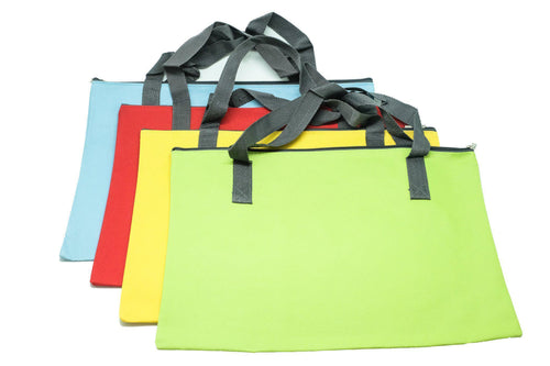 B4 Fabric Bag with Handle
