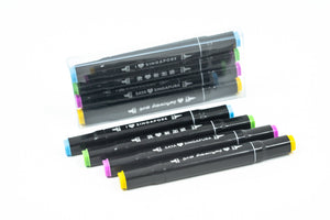Set of 4 Markers with
