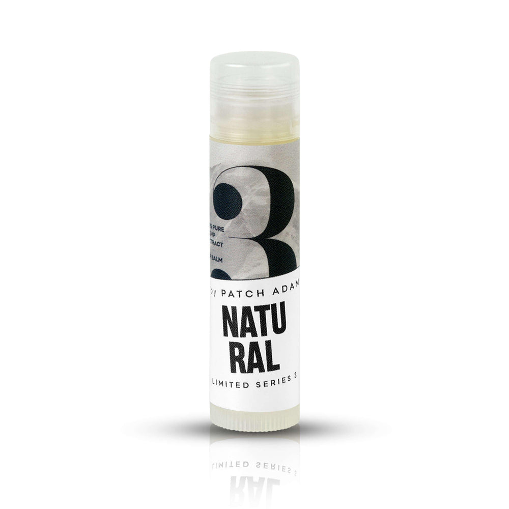 NATURAL CBD LIP BALM