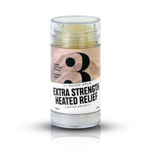 HEATED CBD MUSCLE BALM