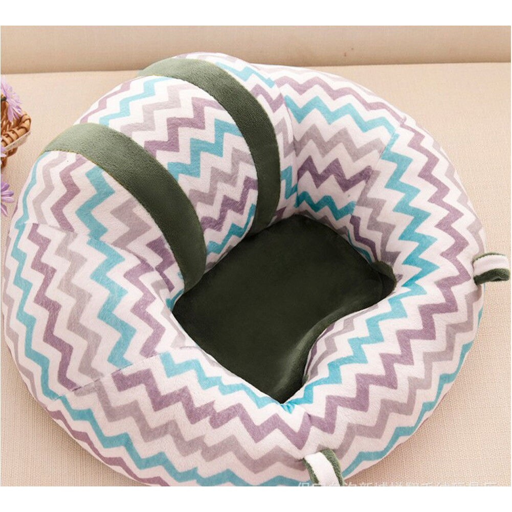Baby Support Seat Sit Up Soft Chair | Heccei