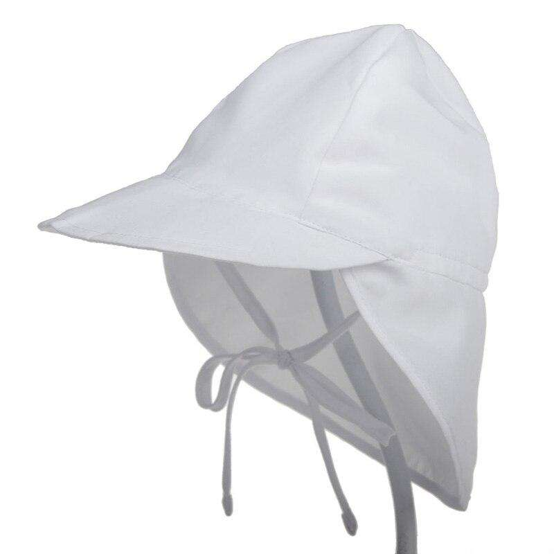 SPF 50+ Baby Sun Hat Adjustable Summer Baby Cap | Heccei