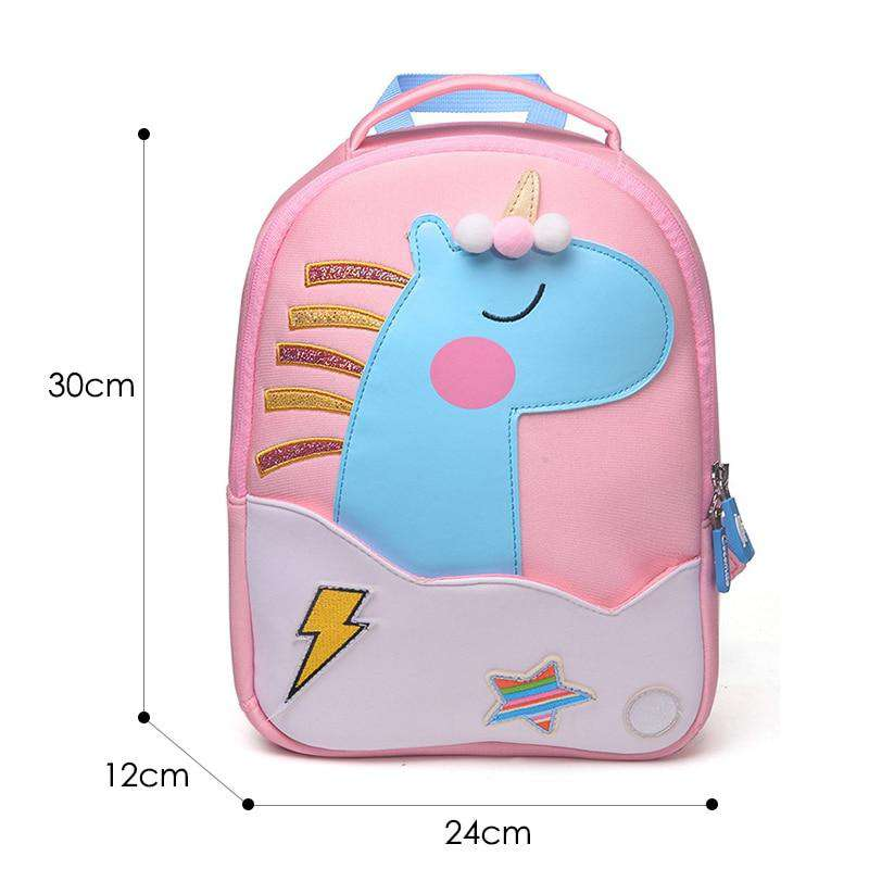 School Bags for Boys Girls | Heccei