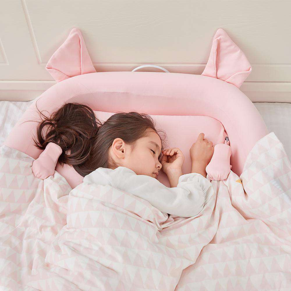 Cover Keeper Pillow for kids | Heccei