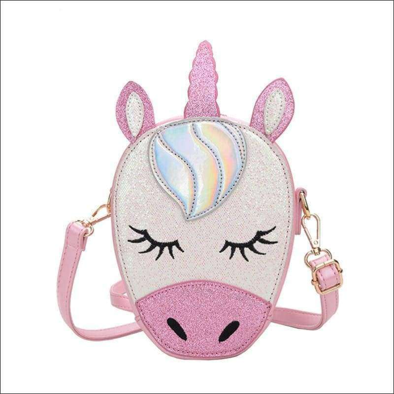 2019 New Unicorn Handbag for Girls Women | Heccei